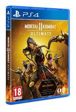Image of Mortal Kombat 11 Ultimate Edition