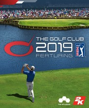 Image of The Golf Club 2019 featuring PGA TOUR PC Download