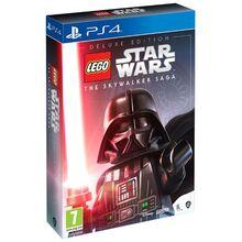 LEGO Star Wars: The Skywalker Saga -Deluxe Edition