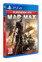Mad Max (PlayStation Hits)