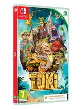 Toki Download