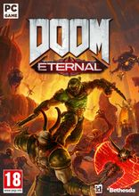 Doom Eternal Packshot