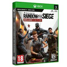 Rainbow Six Siege Deluxe