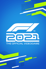 Image of F1 2021 PC Download - released on 16th July 2021
