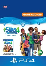 Image of The Sims 4 Parenthood