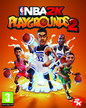 Image of NBA 2K Playgrounds 2 PC Download