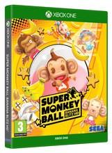 Super Monkey Ball Banana Blitz HD inc AiAi