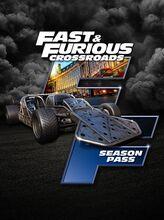Image of Fast & Furious Crossroads - Season Pass