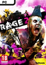 Image of RAGE 2 (ROW) PC Download