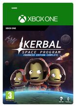 Image of Kerbal Space Program: Complete Enhanced Edition