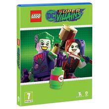 Image of Lego DC Super-Villains