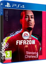 Fifa 20 Champion's Edition PS4