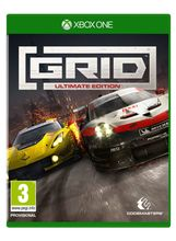 GRID ULTIMATE XBOX ONE