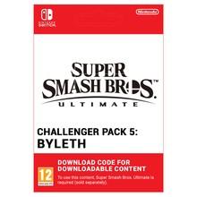 Super Smash Bros. Ultimate: Byleth