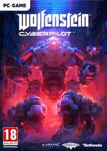 Image of Wolfenstein Cyberpilot PC Download