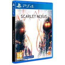 Image of Scarlet Nexus