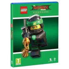 Image of Lego The Ninjago Movie: Videogame