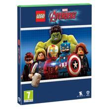 Image of LEGO Marvel Avengers