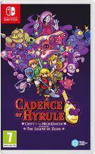 Cadence of Hyrule:
