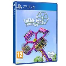 Theme Park Simulator Standard Edition