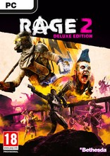 Image of RAGE 2 Deluxe Edition (ROW) PC Download