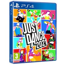Image of Just Dance 2021