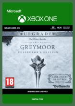 Image of The Elder Scrolls® Online: Greymoor Collector's Ed