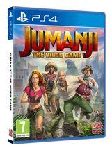 Image of Jumanji The Video Game