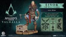 Assassins Creed Valhalla Eivor Figurine