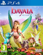 Bayala: The Game