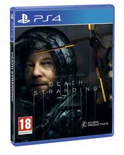Death Stranding Packshot