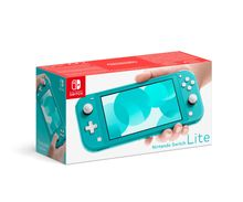 Nintendo Switch Lite - Turquoise Console