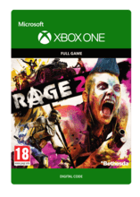 Image of Rage 2 Xbox One Download