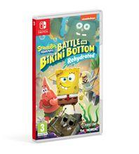 Spongebob SquarePants: Battle for Bikini Bottom -