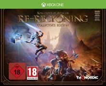 Kingdom of Amalur Re-Reckoning Collector's Edition