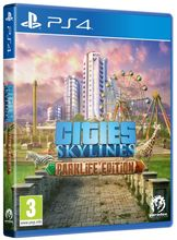 Cities Skylines: Parklife Edition