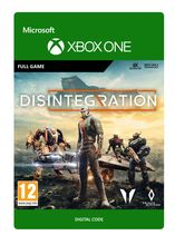 Image of Disintegration Xbox One Download
