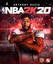 Image of NBA 2K20 PC Download (EU)