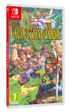Collection of Mana - inc reversible in-lay design