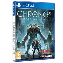Image of Chronos Before The Ashes