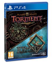 Planescape: Torment & Icewind Dale  Packshot