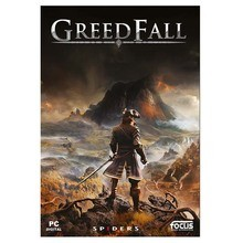 Image of GreedFall PC Download
