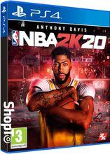 Image of NBA 2K20 Including Bonus Content