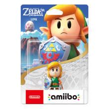 Amiibo Link's (Zelda Link's Awakening)
