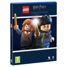 Image of LEGO Harry Potter Collection 1-7 years