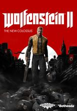 Wolfenstein II: The New Colossus (ROW) PC Download