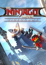 Image of The LEGO NINJAGO Movie Video Game