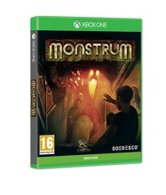 Monstrum Packshot