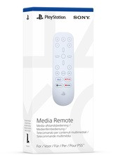 Media Remote - Playstation 5