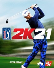 Image of PGA TOUR 2K21 PC Download (EU)